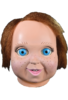 Chucky good guy mask  Halloween