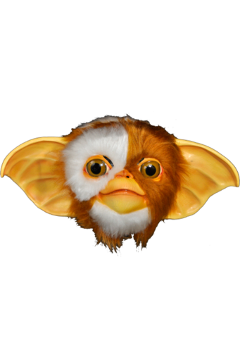 Gremlins GIZMO mask - Collectors mask