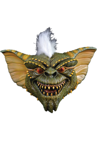STRIPE mask Gremlins