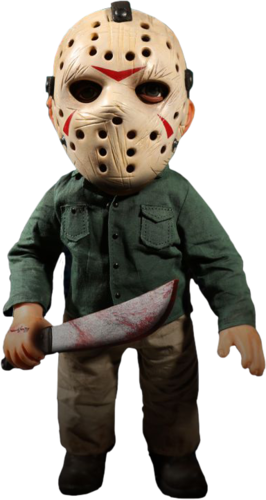 Jason Voorhees 15 inch 38 cm Action Figure