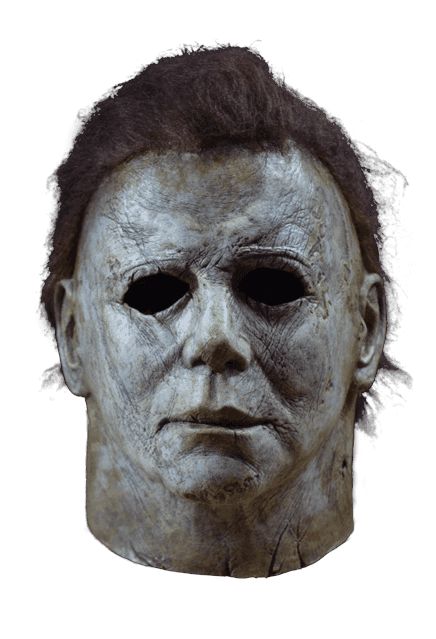 Masque officiel d'Halloween 2018 Michael Myers