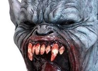 Halloween masks Horror masks Realistic masks