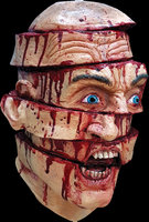 Read entire post: Halloween masks Horror masks Realistic masks