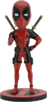 Figure de heurtoir de tête Marvel Deadpool  - 20cm
