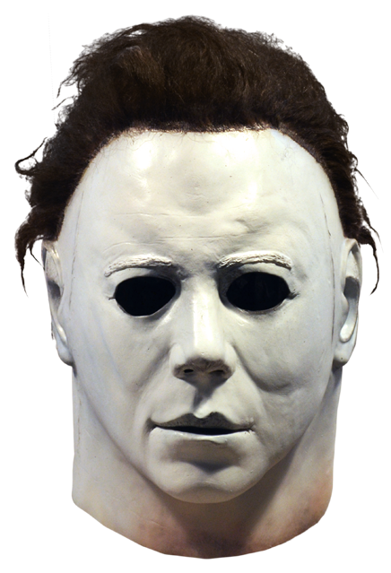 Masque de Michael Myers d'Halloween réplique  - 1978 masque