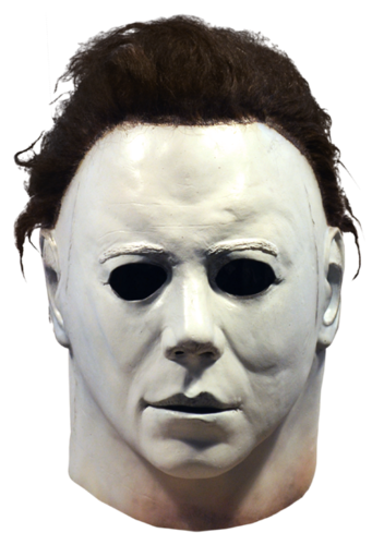 Halloween Michael Myers mask 1978 replica