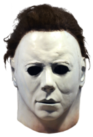 Read entire post: Halloween masks and costumes at the ready folks