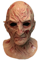 Leer mensaje completo: We are still delivering Latex Horror Masks, Myers, Freddy masks