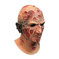 Leer mensaje completo: New range of Freddy Krueger masks has arrived