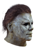 Read entire post: The New Michael Myers masks have arrived