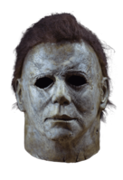 Read entire post: Halloween masks at the ready folks Halloween is on its way!