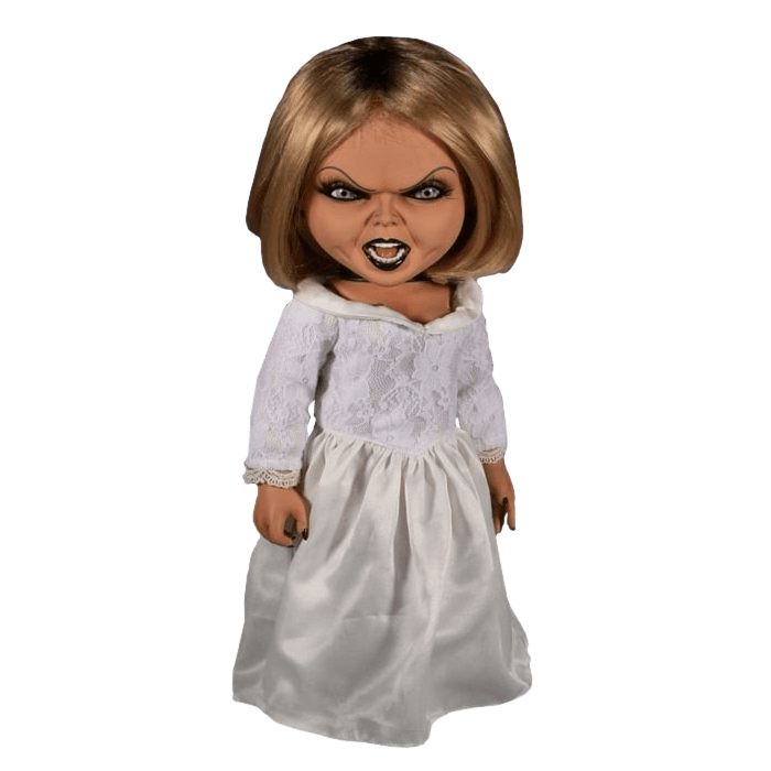 "TIFFANY doll 15"" Seed of Chucky talking action figure doll"