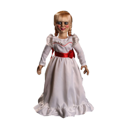 "The Conjuring ANNABELLE prop replica 18"" horror doll"