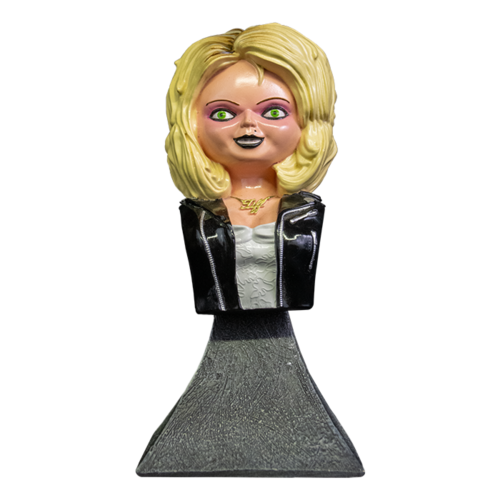 Tiffany 1/6th scale mini bust - bride of chucky