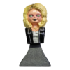 Mini busto Tiffany in scala 1/6 - la sposa di chucky