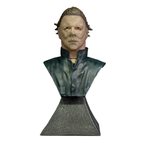 Michael Myers 1/6th scale mini bust Halloween