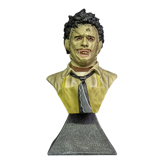 Leatherface - Texas chainsaw massacre 1/6th scale