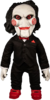 "Saw - Billy mega scale 15"" talking action figure"