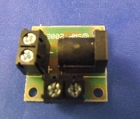 Power Connector SW 02