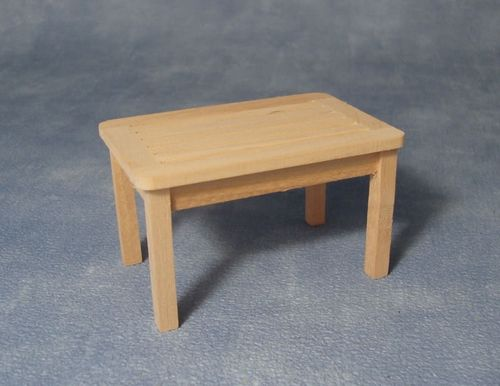 Garden table Bare Essentials Furniture BEF 146
