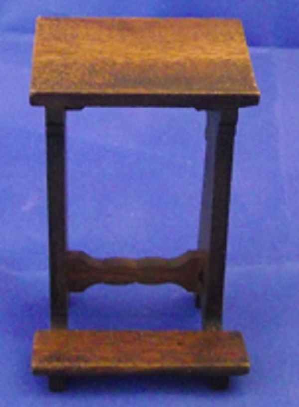 Dolls House Lectern Little Houses Plus And Swp