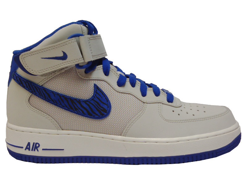 Nike Air Force 1 07 Mi-Montante Chaussure Pour Homme