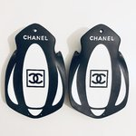 Chanel swimming gloves