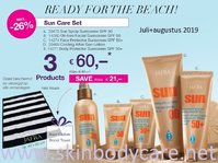 Summersale Body Care