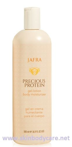 PRECIOUS PROTEIN GEL-LOTION MOITURIZER
