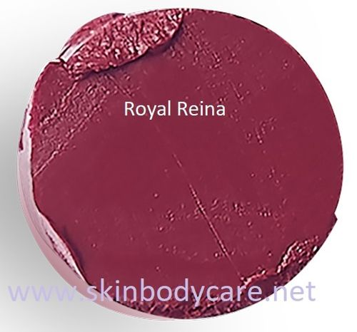 ROYAL LUXURY MATTE LIPSTICK ROYAL REINA