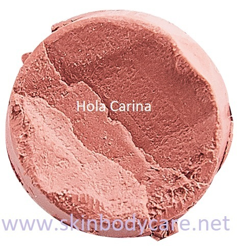 ROYAL LUXURY MATTE LIPSTICK HOLA CARINO