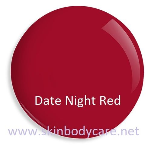 BEYOND BRILLIANT SHINE NAIL LACQUER DATE NIGHT RED
