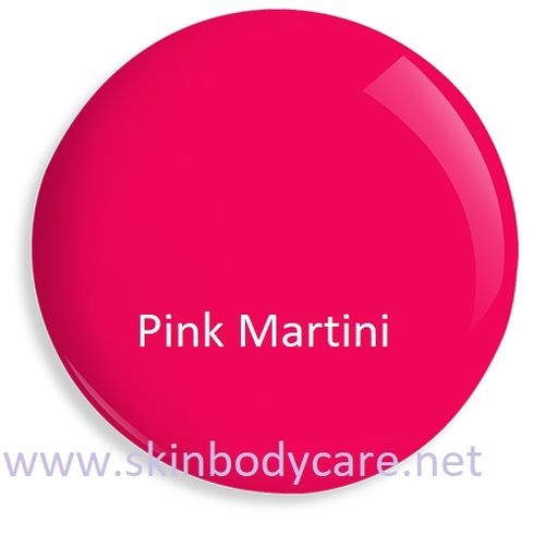 BEYOND BRILLIANT SHINE NAIL LACQUER PINK MARTINI