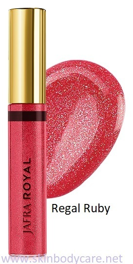 ROYAL LUXURY LIPGLOSS REGAL RUBY