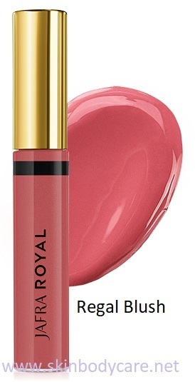 ROYAL LUXURY LIPGLOSS REGAL BLUSH