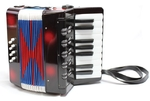 Kinder accordeon groot