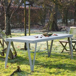 Lloyd Dining Table Outdoor