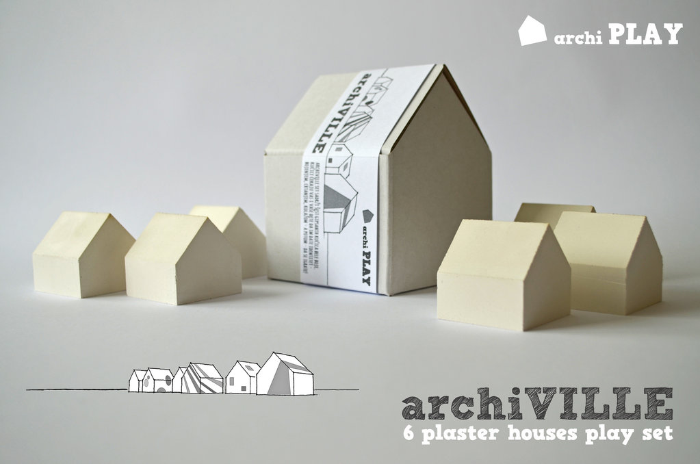 ArchiVILLE yeso