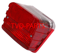 Tail light unit complete MT MB