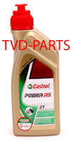 Castrol power RS 2 T (voormalig tts)