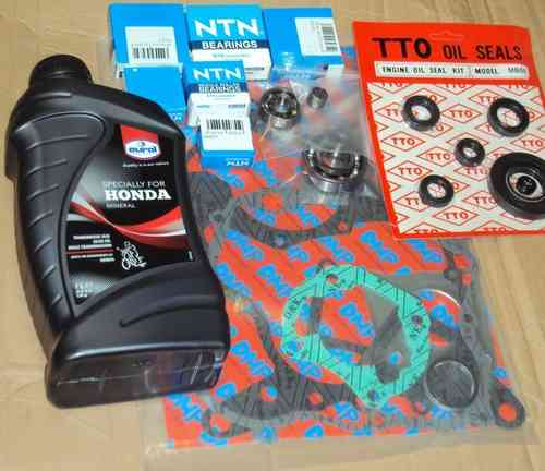 Engine revise set Honda MB MT MTX-ot 50cc