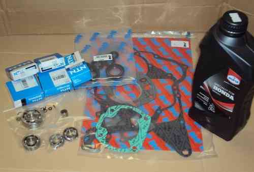 Engine revise set MBX NSR MTX-SH LC 50cc