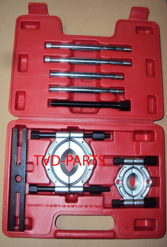 Lagertrekker set Buzetti diameter 30-75mm