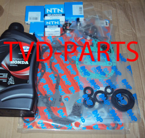 Engine revise set MBX MTX-SH 50cc air cooled