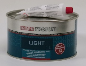INTER TROTON LIGHT 1L