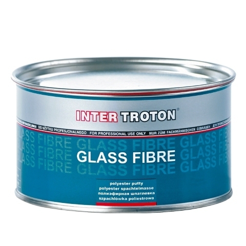 INTER TROTON GLASS FIBRE 1,7 kg