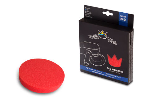 Royal Soft Pad 150mm