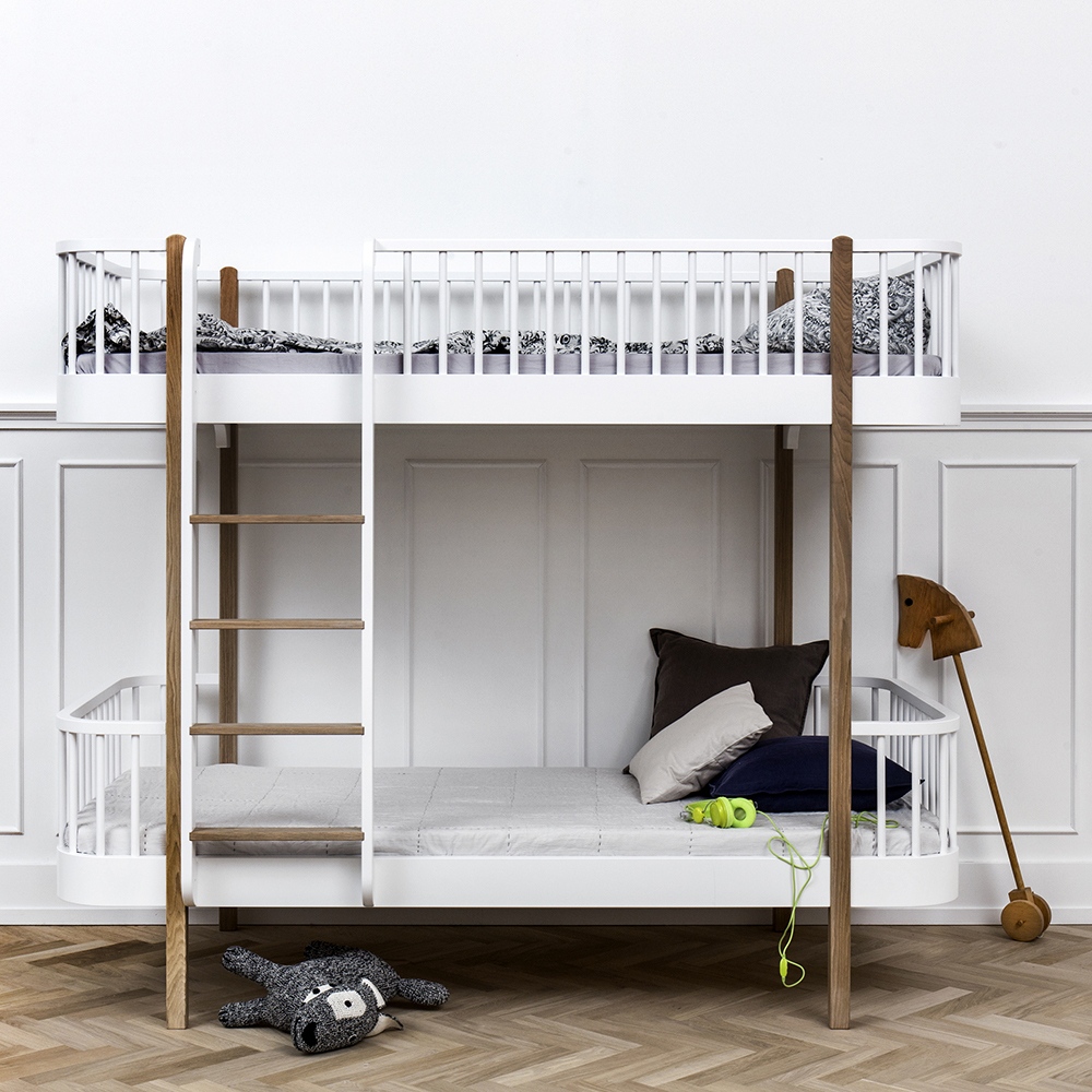 Oliver Furniture Wood Collection Bunk Bed