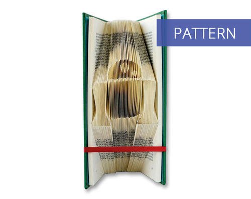 Folded Book Patterns R2D2