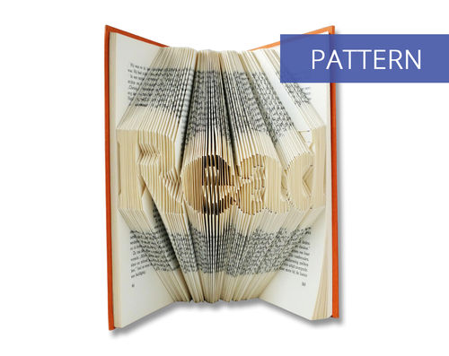 Bookfolding patterns Read